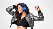 Demi Lovato er ny JBL brand-ambassadør