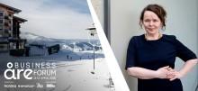 Norrlandsfonden har fått ny Vd