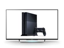 Telewizory Sony dla graczy – szybkość ma znaczenie!