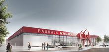 BAUHAUS åbner i Valby fredag den 3. marts