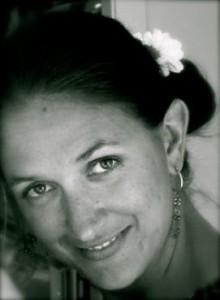 Ulfsunda Slotts restaurangchef Jeanette Parker Bertuit