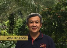 Wee Hin Foon joins Merus Audio as Regional Sales Director - Asia