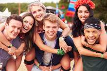 Ungdomarnas Stapelfest