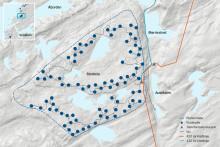 Storheia-utbyggingen fortsetter som planlagt