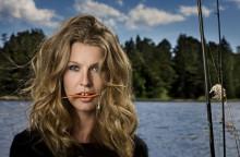 """Pernilla Andersson """"Ashbury Apples"""" ska hjälpa fiskarna"""