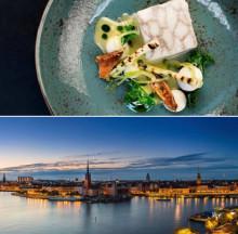 LOS Energy er tilstede på Noresdagen i Stockholm
