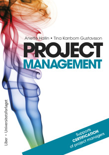 Project Management - Supports Certification of project managers