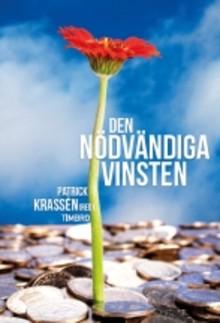 """Ny bok: """"Den nödvändiga vinsten"""""""