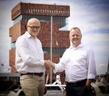 Antwerpse bedrijven slaan handen in elkaar om havens veiliger te maken via blockchain