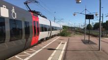 Norconsult utreder kapaciteten på Skånebanan