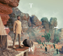 "MÅNS ZELMERLÖW RELEASES NEW ALBUM ""TIME"""