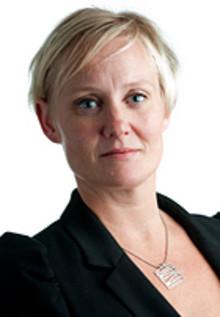 Ulrika Prytz