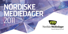 MyNewsdesk - new media partner for the Nordic Media Festival