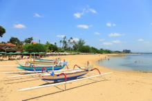 Bali het nykomling hos Solresor