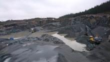 Veidekke köper täkt och asfaltverk i Landvetter