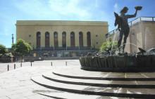 Göteborgs konstmuseum möter stor publik med utökade öppettider!