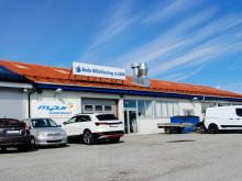 Nordvik Gruppen satser ytterligere på bilskade i Salten