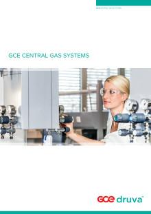 Stora katalogen med vårt Central Gas System