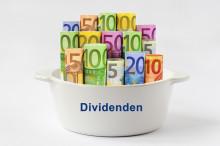 Gewinnausschüttungen einer GmbH - auch Gesellschafter mit geringer Beteiligung können das Besteuerungsverfahren wählen