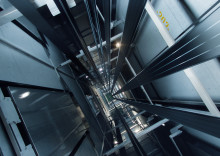 KONE öppnar ett av världens högsta testtorn för hissar