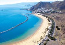 Nyhet - TUI utvider tilbudet på Tenerife: Las Caletillas er nytt reisemål