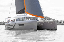 Raymarine Electronics Chosen as Standard Equipment on Excess Catamarans