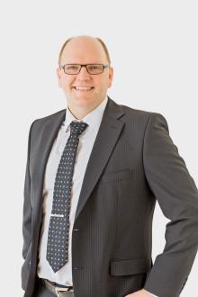 Ny verkställande direktör för TOOLS Sverige AB