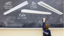 Kompletta klassrumspaket gör oss bäst i klassen