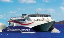 Hogia signs with the Argentinian operator Colonia Express