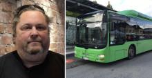 TV: Gamla Uppsala Buss överträffar miljömålen