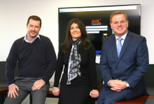 DFC installs RAC Telematics to deliver fleet support for Northern Ireland businesses