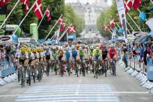 Her er PostNord Danmark Rundt-ruten 2017