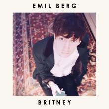 "EMIL BERG SLÄPPER SINGELN ""BRITNEY"""