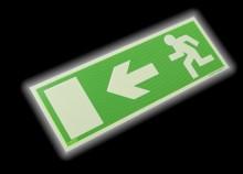 Följer du Arbetsmiljöverkets föreskrifter om efterlysande skyltar?