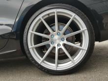 Avancerad teknologi bakom nya F-serien från ABS Wheels