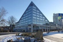 Hyrorna för 2018 och 2019 klara hos Väsbyhem