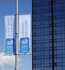 The countdown has begun – two days until the Astra Tech World Congress in Gothenburg, Sweden