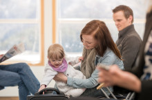 Fortsatt direktefly til Kroatia fra Bodø Lufthavn
