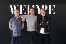 Wehype hjälper annonsörer att nå gamers - nu tar de in miljoner