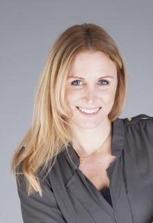 Linda Forsberg ny försäljningschef för lokala marknader inom Stampen Local Media