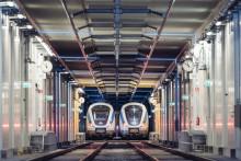 MTR Tech avser förvärva aktierna i Emtrain