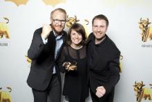 Yasuragi och Nordic Choice Hotels vinnare i Arla Guldko 2015 Bästa Miljöarbete