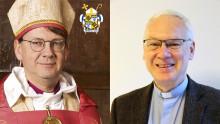Ny kyrkoherde välkomnas på söndag!