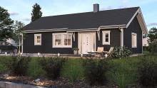 Ny Sifoundersökning: Tre av fyra svenskar vill hellre bo i eget hus än i lägenhet