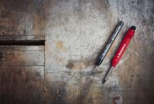 Hultafors lanserar nästa generations märkverktyg