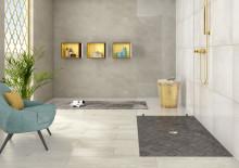 Villeroy & Boch zur bautec 2018:  Exklusive Premium-Kollektion, neue ViPrint-Designs und ViClean-I 100