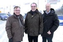 Stena satsar 300 miljoner i miljöinvesteringar i Nässjö