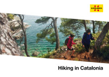 Catalonia is Hiking