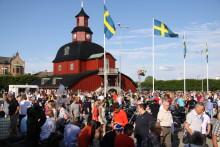Fortsatt positiv utveckling för besöksnäringen i Destination Läckö-Kinnekulle