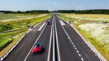 Utsläpp från vägbyggen kan halveras med dagens teknik